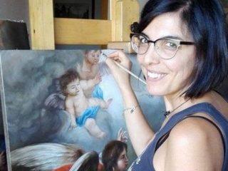 ELISA BERARDINELLI