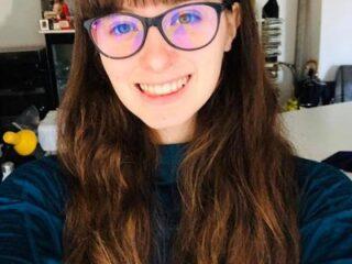 Naomi Marconetti